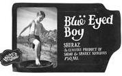 Mollydooker Blue Eyed Boy Shiraz