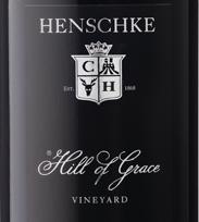 Henschke Hill of Grace Shiraz 2009