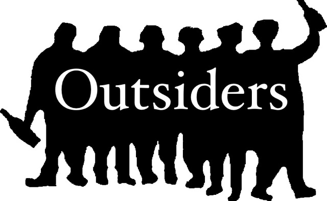 Languedoc Outsiders logo