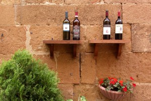 Italy Wine Geographic