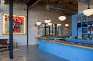 Deep Eddy Distilling Co. Austin, TX.