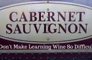wine craft learn wine cabernet sauvignon