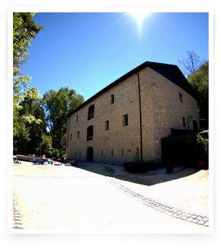 Wine Geo Review of Buena Vista Winery, Sonoma Ca