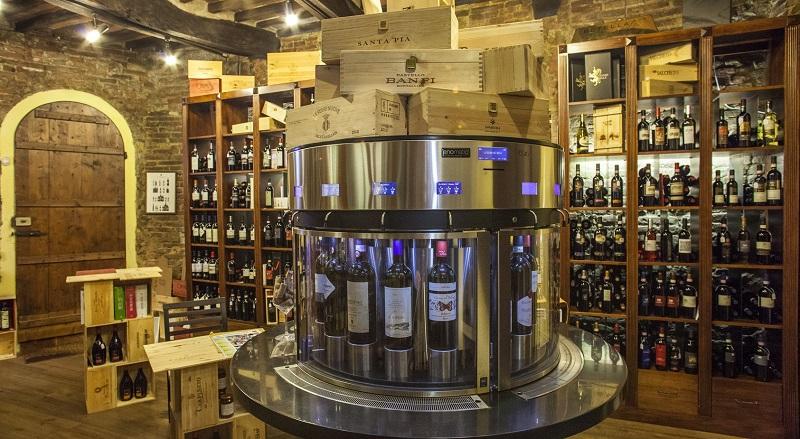 Bottega del Nobile Enoteca - http://www.vinonobile.eu/lenoteca/