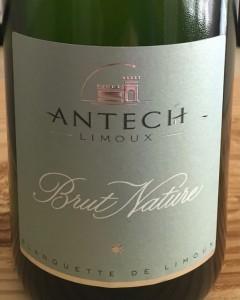 Antech Limoux label