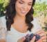 cabernet sauvignon, wine grapes