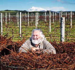 Peter Yealands – Sauvignon Blanc 2015 Marlborough, New Zealand