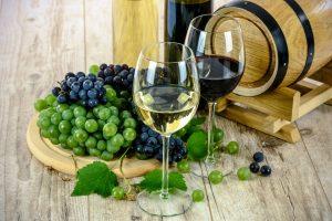 wine on tap, wine kegs