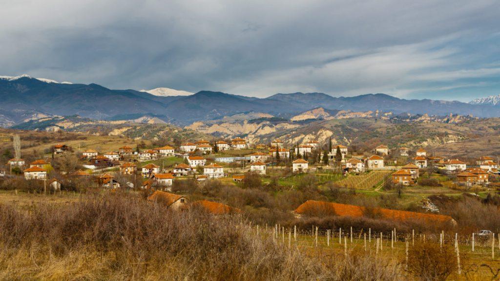 Bulgarian wine, wine travel