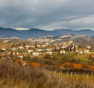 Bulgarian wine, wine travel