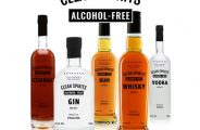 alcohol-free spirits